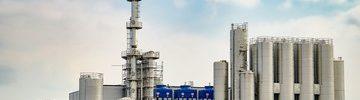 deratisation usine industrie